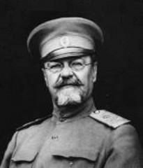 Ген. л-т Дмитрий Иванович Невадовский, начальник Училища 4.01.1900-25.07.1906 гг.